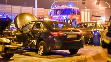 27-01-2017 19:41 MON: samochód, którym jechał minister nie spowodował wypadku