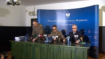 19-03-2016 14:27 Rzecznik MON: prokuratorzy wojskowi przeniesieni do jednostek na terenie kraju