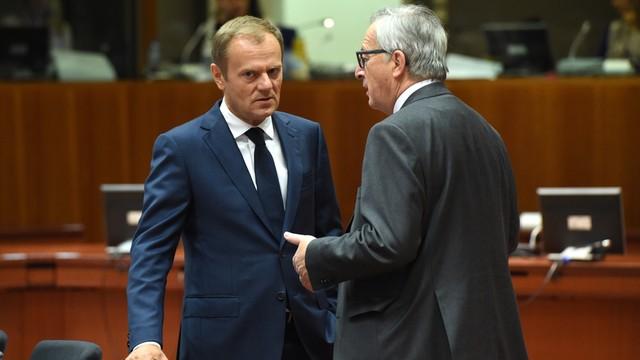 Tusk: zamach w Tunezji także problemem dla bezpieczeństwa Europy