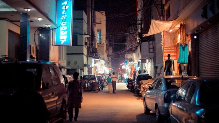 Indie: 15-latka zgwałcona i podpalona w okolicach Delhi