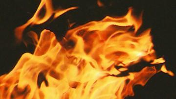 31-01-2016 10:38 Potężny pożar w Moskwie. Zginęło 12 osób
