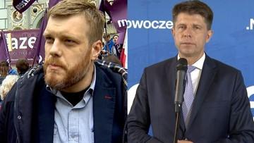 22-09-2016 15:19 Sprawozdania finansowe Nowoczesnej i Partii Razem odrzucone. SN podtrzymał decyzje PKW