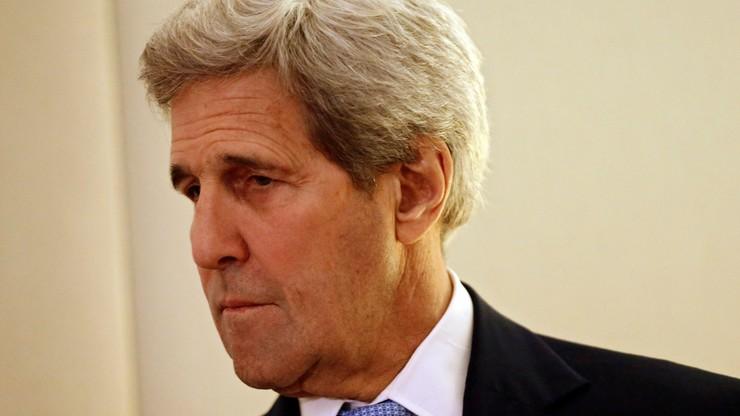 USA liczą, że Syria będzie słuchać Rosji