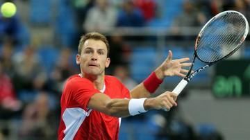 2016-06-09 Turniej ATP w Stuttgarcie: Porażka Kubota w I rundzie debla
