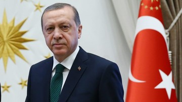 01-10-2016 20:31 Erdogan: UE powinna w tym miesiącu znieść wizy dla Turków