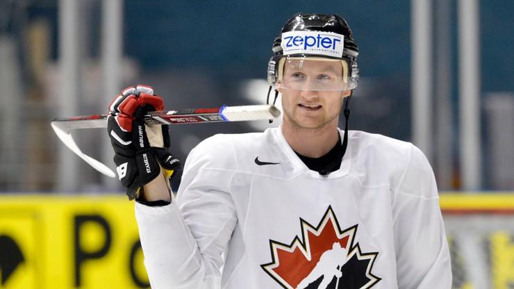 NHL: Steven Stamkos nie zagra przez cztery miesiące