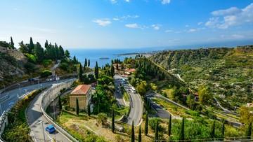 25-05-2017 07:44 Szczyt G7 w Taorminie - walka z terroryzmem zdominuje obrady