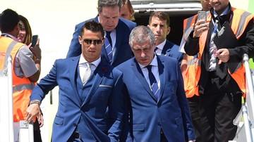 2016-06-09 Euro 2016: Portugalia ostatnia we Francji