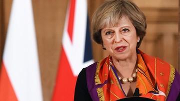 29-11-2016 12:56 Brytyjski rząd przyjmuje strategię tzw. twardego Brexitu. Wyciekła notatka doradczyni jednego z posłów