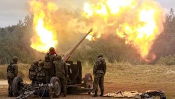 """26-10-2016 09:33 """"WSJ"""": W. Brytania rozmieści """"pokaźne siły"""" w ramach batalionu NATO"""