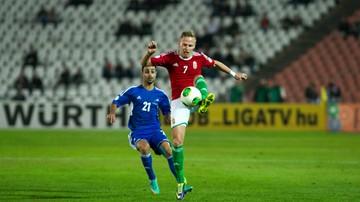 2015-09-18 Węgry zagrają jeden mecz przy pustych trybunach