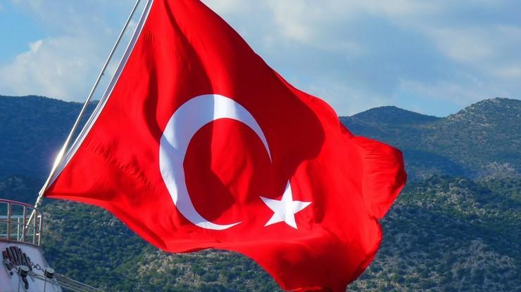 Katastrofa policyjnego śmigłowca w Turcji. Zginęło 12 osób