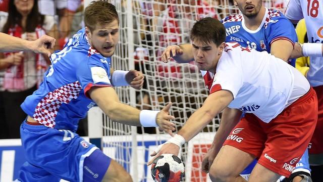 Chorwacja rozgromiła Polskę. Koniec marzeń o półfinale ME