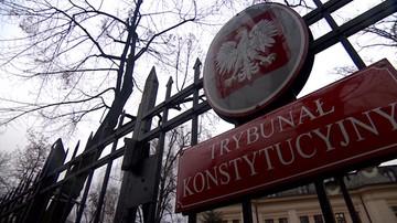 19-01-2016 14:23 Trybunał rozpatrzy nowelizację ustawy o TK autorstwa PiS