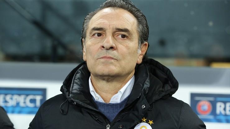 Prandelli zwolniony. W Galatasaray zastąpi go Taffarel