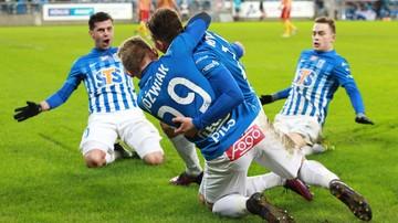 2017-01-14 Lech zaaplikował rywalom grad goli w sparingu
