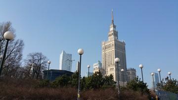 Prezes IPN: nie rozumiem argumentu, że Pałac Kultury - ten pomnik Stalina - wrósł w tkankę miasta