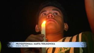 Ameryka Południowa w żałobie po śmierci piłkarzy