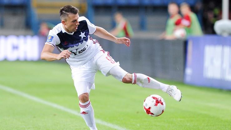 10:0! Efektowne zwycięstwo Wisły Kraków