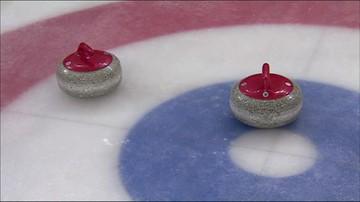 Nauka curlingu