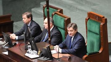 Przerwa w obradach Sejmu do 25 stycznia