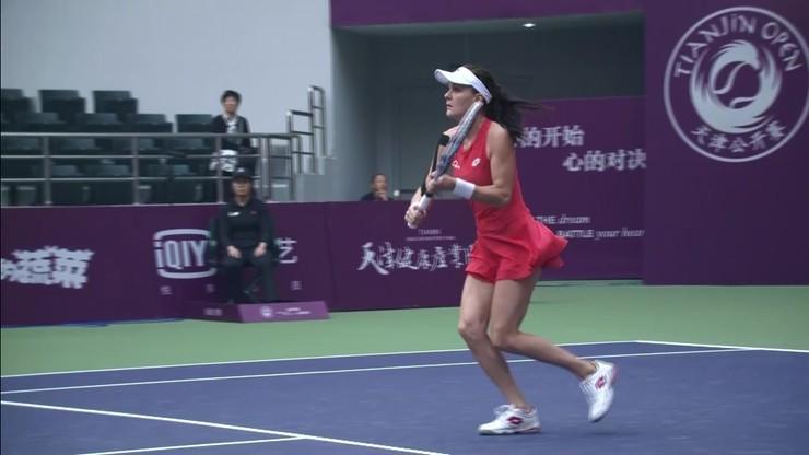 Radwańska w półfinale Australian Open