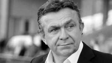 Nie żyje Janusz Wójcik. Był selekcjonerem m.in. piłkarskiej reprezentacji Polski
