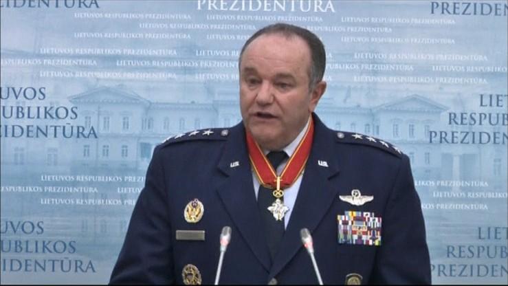 Breedlove: NATO przechodzi w Europie Wschodniej do odstraszania