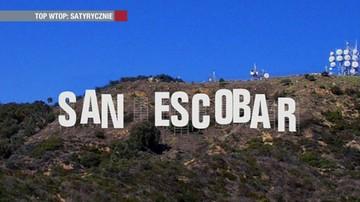 """13-01-2017 16:31 Z wizytą w San Escobar. Satyryczny przegląd tygodnia - """"Top Wtop"""" w Polsat News, sobota godz. 10:30"""