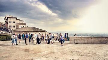 02-04-2017 06:59 56 milionów turystów odwiedziło Włochy w zeszłym roku