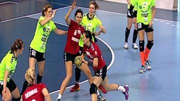 2015-11-21 PGNiG Superliga Kobiet: Start ograł AZS Łączpol