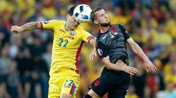 Euro 2016: Postępowanie dyscyplinarne wobec związków Rumunii i Albanii
