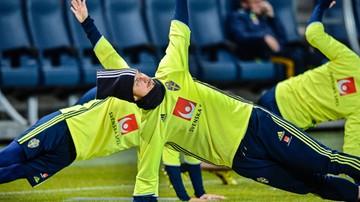 2015-11-12 Ibrahimovic: Mecze z Danią to nie tylko futbol