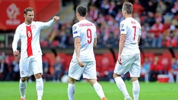 2015-09-09 Reprezentacja Polski z najlepszym atakiem w el. Euro 2016!