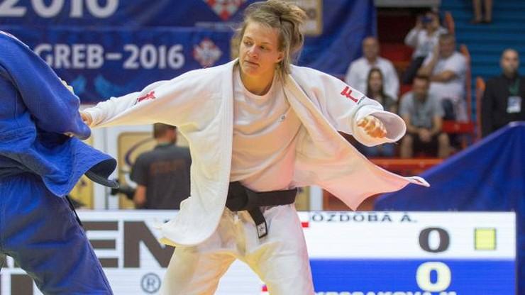 Masters w judo: Czworo Polaków z szansami na występ w Rosji