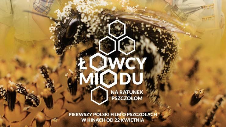 """""""Łowcy miodu"""" z """"Eko-Oscarem"""". Polacy dostali Nagrodę Pandy"""