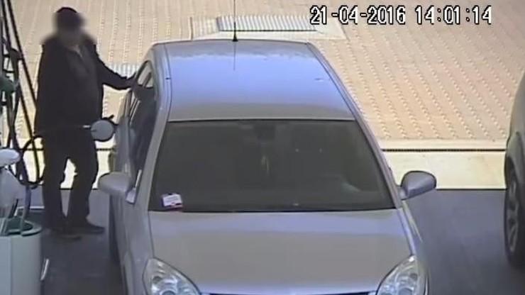 Kradł paliwo, bo... potrzebował adrenaliny