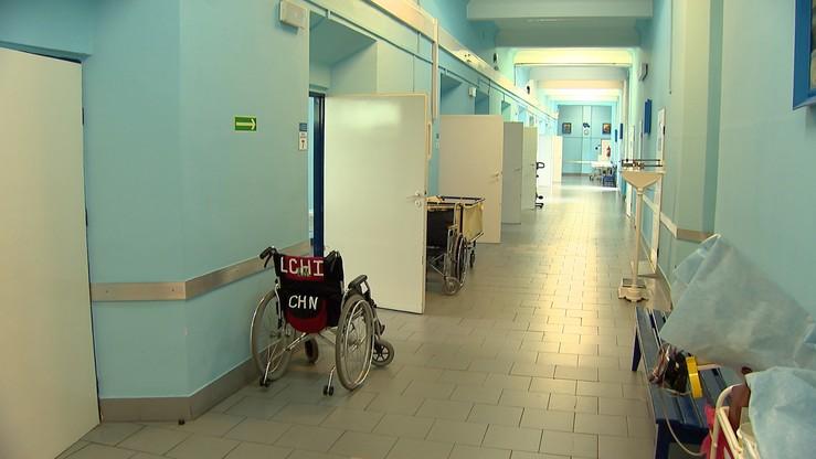 Sejm uchwalił ustawę tworzącą tzw. sieć szpitali