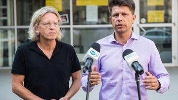28-08-2016 11:25 Petru: unieważnić konkurs na dyrektora Teatru Polskiego we Wrocławiu