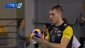 2016-12-21 Błyskotliwe zagranie Paszyckiego! Ukrainiec uratował akcję... nogą (WIDEO)