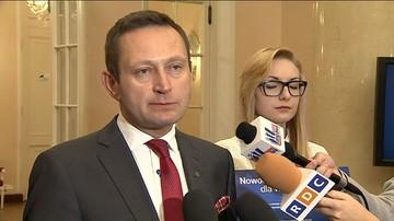 22-09-2016 14:45 Nowoczesna chce referendum ws. odwołania prezydent Warszawy