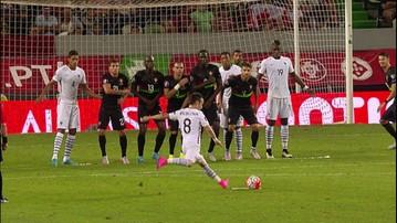 2015-09-04 Mały wielki człowiek. Valbuena zerwał pajęczynę!
