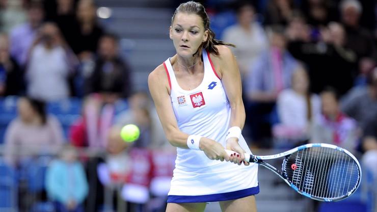 Rankingi WTA: Radwańska wciąż 10., Linette spadła na 78. miejsce