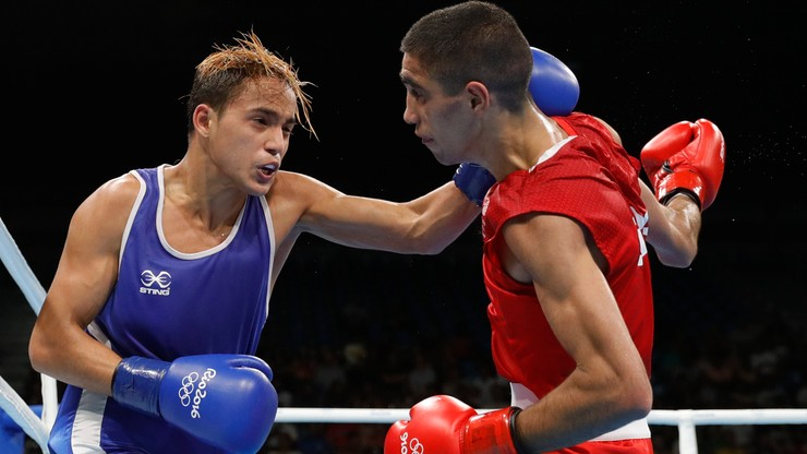 Rio 2016: Muhammad Ali odpadł z turnieju bokserskiego