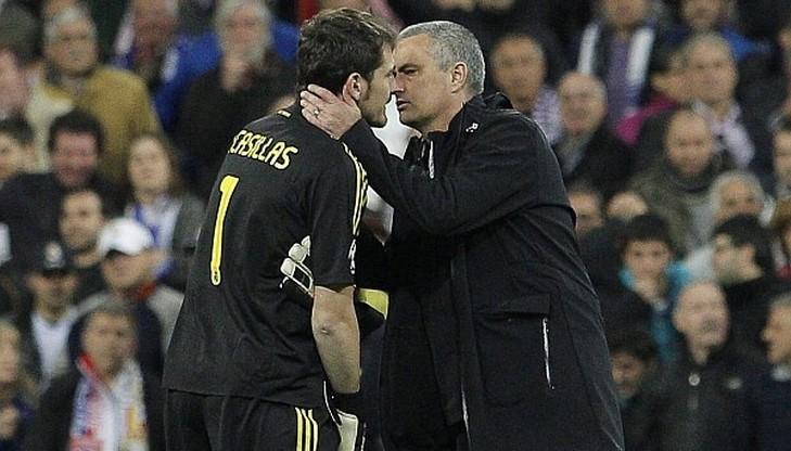 Mourinho atakuje: Zarobki Casillasa w FC Porto to skandal