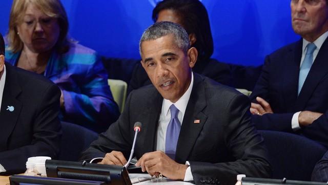 Obama: walka z Państwem Islamskim trudna i zajmie jakiś czas
