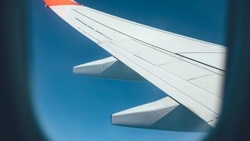 18-04-2017 13:32 Lecieli na własny ślub, zostali wyproszeni z samolotu