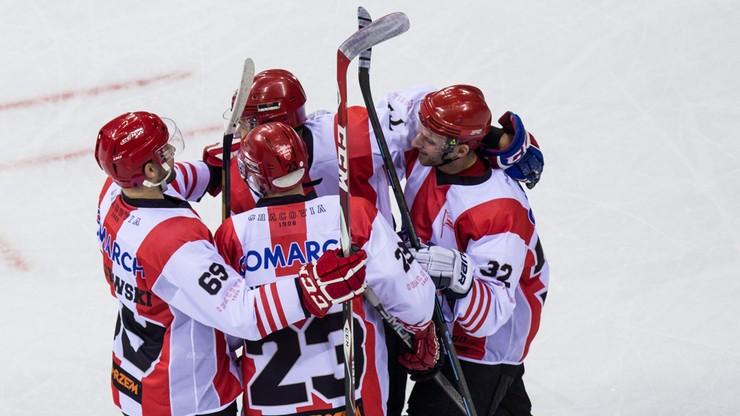 2017-08-18 Hokejowy Superpuchar w Krakowie