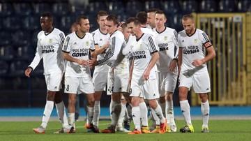 2015-11-26 Mecz na szczycie 1 ligi. Niciński: Chcemy zacząć urlop w dobrych humorach