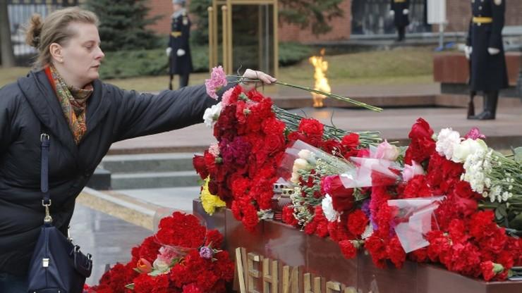 Kreml przygotowuje masowe wiece w Rosji przeciw terroryzmowi